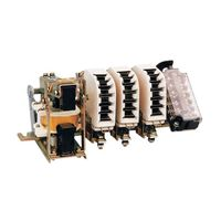 LC1-F630 CJ12 AC-Contactor,new type