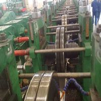 LW1500 Cold roll forming machine