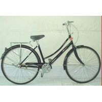 lady bicycle(city bicycle)(YL-0340)(28 kinds) thumbnail image