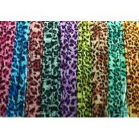 Fabric with Leopard  (20101001)