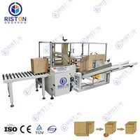 Automatic Carton Forming Machine thumbnail image