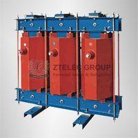 CKSC Series of Dry-Type Iron Core Reactor thumbnail image