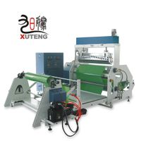 Skin Film Hot Melt Coating Machine PE PET PVE China