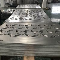 Aluminum Cladding Exterior Wall Cladding Aluminium Facade