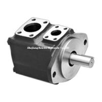 Hydraulic Single Oil Vane Pump(VQ series)