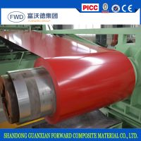 Construction material prepainted galvanised steel coil,prepainting galvanized steel coils thumbnail image