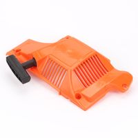 Good quality aftermarket China product Recoil starter fits Husqvarna 55 51 50 Chainsaw