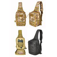 1000D gun bag funcional shoulder bag PU military bag water proof