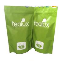 perforated plastic bags laminated plastic wrap snack bag thumbnail image