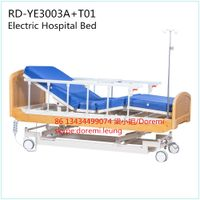 RD-YE3003A+T01 New Style Electric Adjustable Bed Home Care Bed Nursing Bed thumbnail image