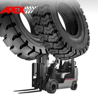 Forklift Solid Tyre thumbnail image