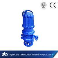 Submersible Slurry Pump thumbnail image