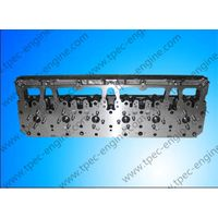 1323252 Cylinder Head for C12 engine head thumbnail image