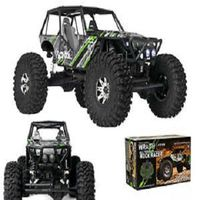 Axial 1/10 Wraith Rock Racer 4WD 2.4GHz RTR AX90018 thumbnail image