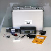 Surface Roughness Tester SRT-6210 (Ra/Rz/Rq/Rt, Data Memory, 5um Pin)