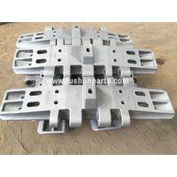 Heat Treated Track Plate for LIEBHERR Crawler Crane XW40001-1-1 thumbnail image