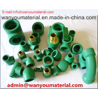 Popular Quality PPR Pipe Fitting Made In China
