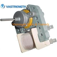 Synchronous Motor for Oven thumbnail image
