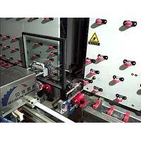Insulanting Glass Secondary Sealing Making Machine