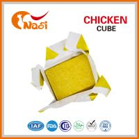 Nasi spices health products chicken cube