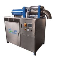 dry ice producing machine/dry ice machine co2