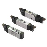 Neuma Solenoid Valve NVA Series