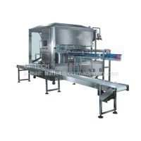 HSD6-3A Spout Pouch Filling and Capping Machine thumbnail image