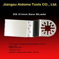 31mm SS oscillating saw blade