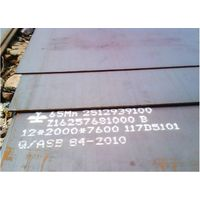 Spring steel--SUP7  SUP9 SUP10 65Mn