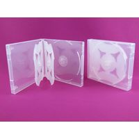 PP CD case