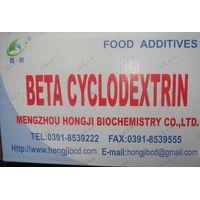 beta cyclodextrin