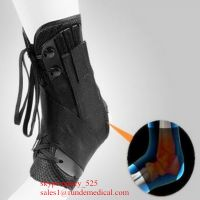Lace-up Ankle Brace Support stays Guard injuries running sports protect
