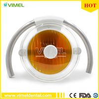 Dental Lamp Halogen Lamp Light Round Shape