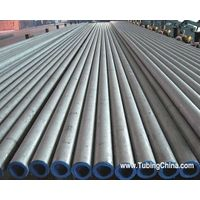 EN 10216-5 1.4501 Super Duplex Stainless Steel Tubing