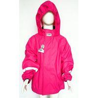 Kids' PU raincoat