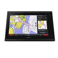 Garmin GPSMAP 7616 16' Network Capable Widescreen Chartplotter thumbnail image