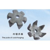 Claw Pole Cold Extrusion Steels, Precision Forging for Alternator for sale thumbnail image