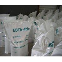 Ethylenediaminetetraacetic acid tetrasodium salt / EDTA-4Na