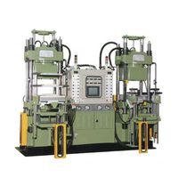 VACUUM TYPE OIL HYDRAULIC MOLDING MACHINE thumbnail image