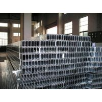 Square/Rectangular Steel Pipe-ASTM A500,ASTM A1163
