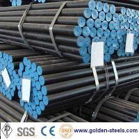 BS1387 ASTM A53 Hot Dipped Galvanized Steel Pipe thumbnail image