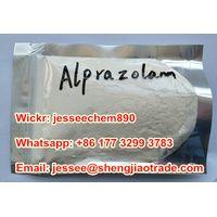 Supply Pure Alprazolams powder Xanaxs powder Flupezolams Diclazepams Clonazepams powder-Jessee thumbnail image