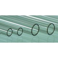 lead free glass tube section thumbnail image