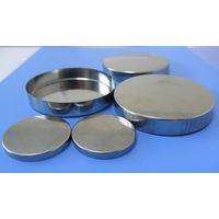 Molybdenum Discs,Moly Caps,Moly Crucible