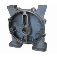Casted Iron Product