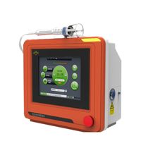 Diode Dental Laser Machine Machine For Reshaping Soft Tissue & Teeth Whitening thumbnail image