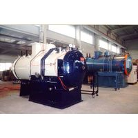 Vacuum Quenching Furnace
