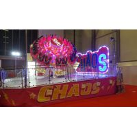 happy twist family rides China Amusement Park RIdes Thrill Rides For Sale thumbnail image