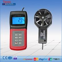 AM-4836V   Velocity Meter Wind Speed Meter