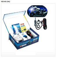 HID xenon headlight HID light for motorcycle HID bixenon thumbnail image